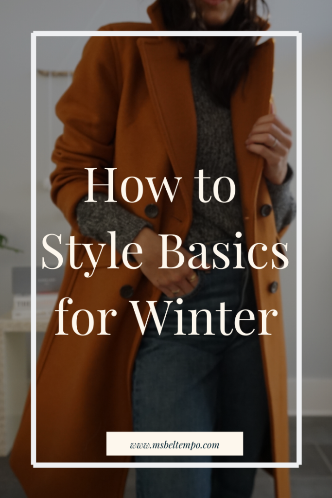 how to choose closet basics, closet esesntials, wardrobe essentials, Everlane review, slow fashion, ethical fashion